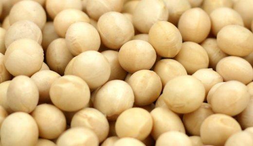 大豆イソフラボンを多く含む食品と効果的な摂取方法とは?