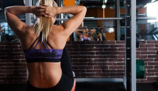 体を支える筋肉を鍛えて腰痛軽減!器具無しですぐ始められる筋トレ3選