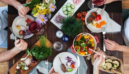 一人暮らしで栄養バランスの整った食事をするための簡単な心掛け4選