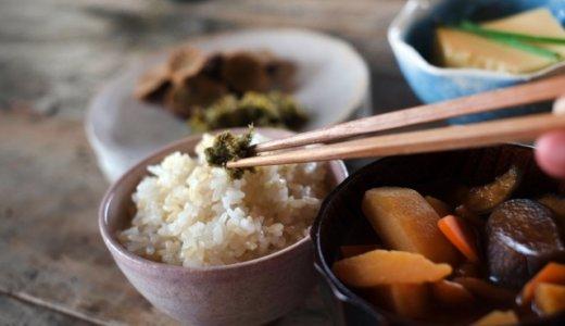 一人暮らしをはじめたらこの記事を参考にしてバランスよく食べよう!
