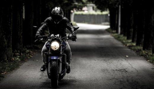 通勤に便利!中古のバイクなら原付を選べば日常の便利な足になります!
