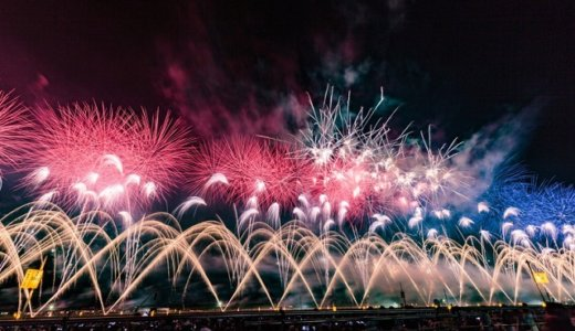 江戸川区で花火大会を見るなら穴場を押さえておくべき?場所や時間!