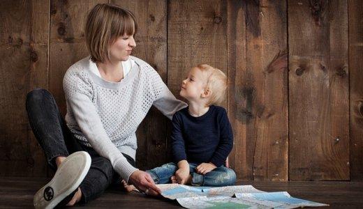 子育てはホントにストレスが溜まります。うつにならないようにご用心!