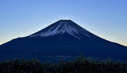 今年は富士山の夏に挑戦してみたい!登山に必要な装備や注意すべき点