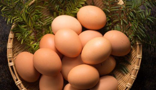 卵はカロリー高め?だけど1日1個までならダイエットに最適な理由!