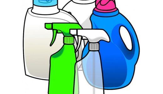 ステンレスの水垢をピカピカにする?重曹とクエン酸を使った実践方法