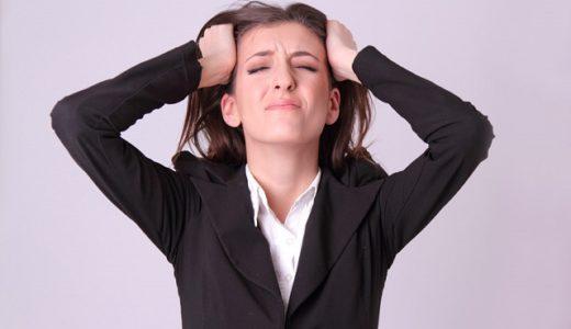 子育てのストレスで体調不良になる?どうやって解消したらいい?