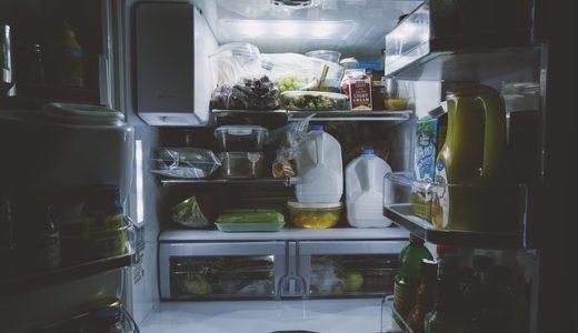 一人暮らしの冷蔵庫の選び方とは?容量はどのくらいがいいの?