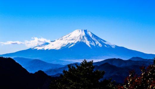富士山を夏に登山するならどんな装備が必要?山ガールにはこれが必須!