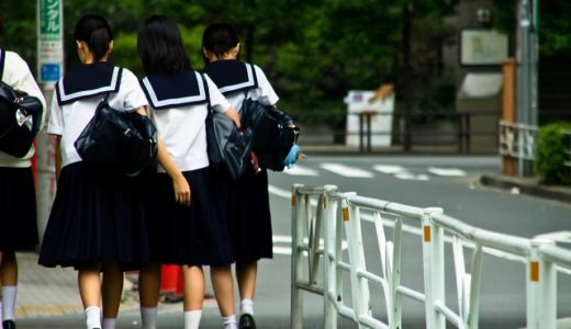 子育ては終わってない!新たな悩み、子どもが中学生になりました!?