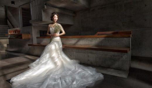 失敗したくない!披露宴で人気のドレスを最適にコーディネート