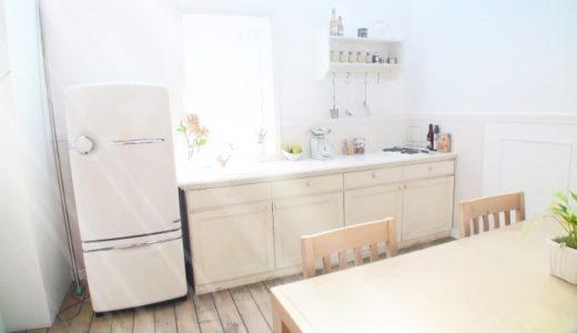 キッチンの除菌はすばやく!お手軽掃除の手順で毎日を快適に!