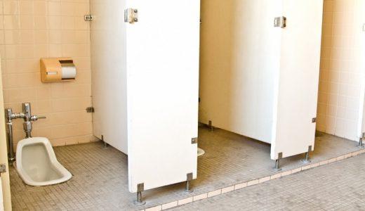 トイレの掃除道具ブラシはどこに収納する?100均で購入できる?