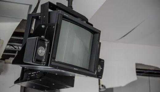 液晶テレビの寿命とは!?一体どんな症状が出るの?対処法など!