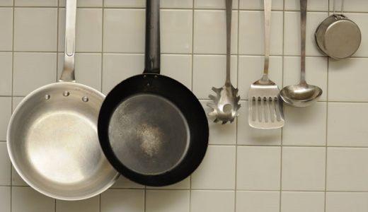 誰でも簡単にできる?キッチンの掃除に業者依頼は高いのでいりません!