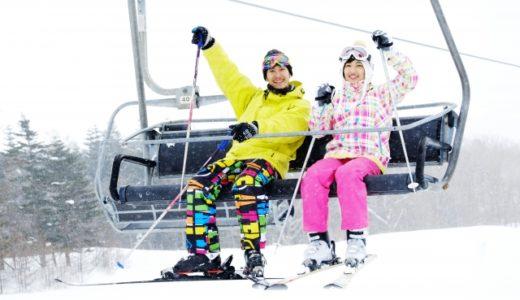 いつ滑れる?スキー場のオープンが早い場所を知って備えておきたい!