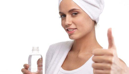 嫌~な風呂場の鏡についた水垢!落とす方法と防止方法をご紹介!