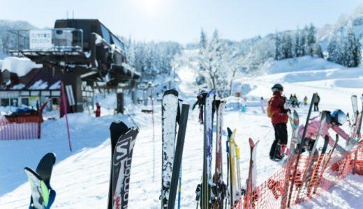 今冬はスノボデビュー!初心者が挑むスキー場を選ぶならここ!関東編