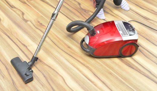 大掃除のコツを押さえて自分の部屋をキレイに!シンプルにスッキリ!