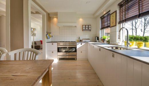 キッチンシンク掃除におすすめの洗剤ってあるの?汚れを落としたい!