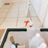 お風呂掃除用の洗剤を汚れとタイプ別にご紹介!