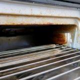 ガスコンロの掃除で一番厄介な魚焼きグリルをお手軽に済ませるコツはこれ!
