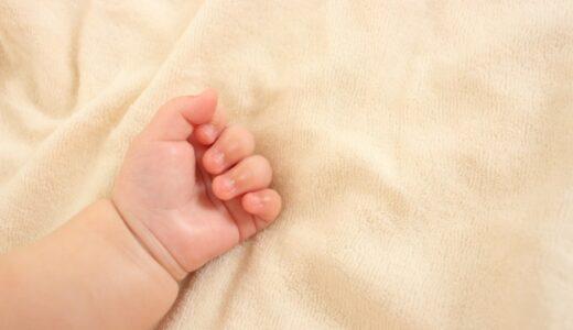 赤ちゃんや子どもの手はどんな除菌剤を使うといいのか?アルコールは使える?