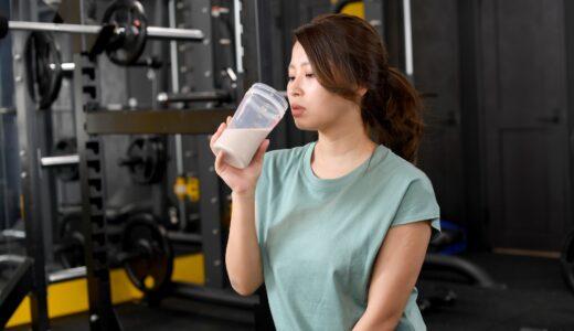 プロテインは食事代わりになるのか?ダイエットに活用する際の注意点